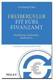 Freiberufler – Fit fürs Finanzamt